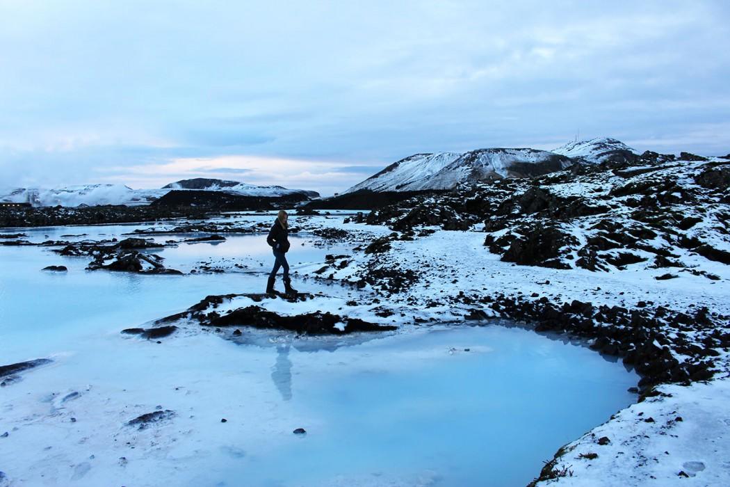 Sehenswürdigkeiten in Island